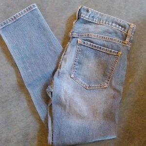 Premium Denim Jean